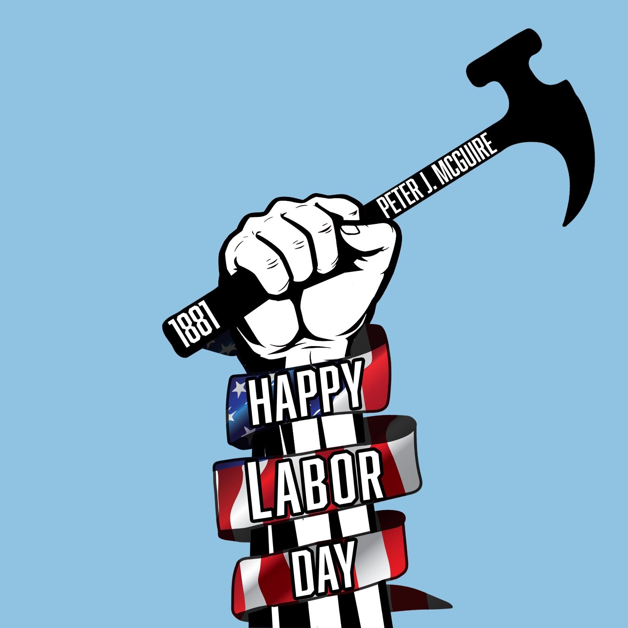 EST William C. Sproule – Labor Day Message 2021